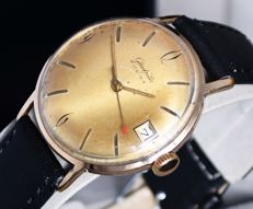 GUB Glashütte - 17 JEWELS - cal. 69.1 - Herre - 1960-1969