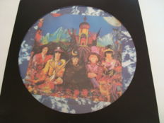 The Rolling Stones ‎– Their Satanic Majesties Request (Picture Disc)