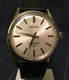Seiko - 5740-8020 - Lord Marvel 36000 - Hombre - 1969