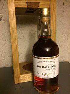 Balvenie 1997 DCS Compendium Chapter Two