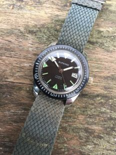 Superbe - Diver's watch - Late 1970s