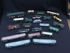 Trix Express H0 - Various train sets.