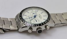 Rotary – Men's Stainless Steel - Chronograph Watch - New & Mint Condition