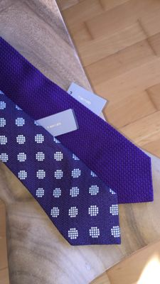 Tom Ford - Two elegant and exclusive ties