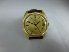 Omega - Constellation Chronometer 0,750/ 18kt - Ref. 168.009 - 男士 - 1960-1969