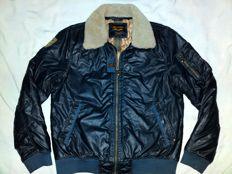 PME LEGEND - American Classic - MA-1 Flight Bomber jacket