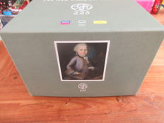 Mozart 225: The New Complete Edition (200 cd box set)