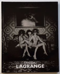 Marc Lagrange - Chateau Lagrange 1990 - 2005
