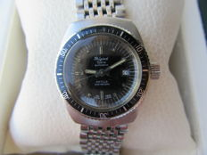 Phigied Extra Antille 200 meters Automatic - 1970's Swiss Watch - Men's - 1970 -  Diver Vintage Mini Sub