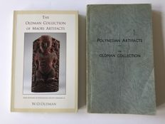 The Oldman Collection of Maori Artifacts/The Oldman Collection-Polynesian Artifacts