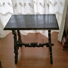 Small table 18th century style, 'fratino' model, 20th century