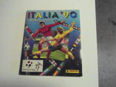 Panini - World Cup Italy 90 - Complete album