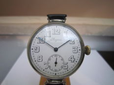 Longines - Trench - Heren - 1901-1949