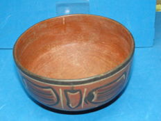 Nazca Bowl - 170MM x 92MM