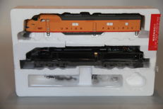 Proto2000 H0 - 23429 - Diesellokomotive - E6 A - Union Pacific Railroad