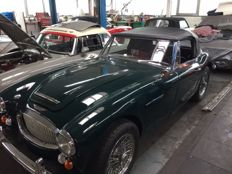 Austin Healey BJ8 from 1964