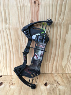 Proffesional Hunting Bow - 25 LBS