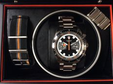 Tudor – Chrono Heritage – 70330N – Men's – 2011-today