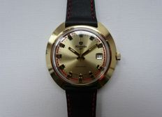 NIVADA - SP Hi-Beat Automatic - 57086 - Herre - 1970-1979