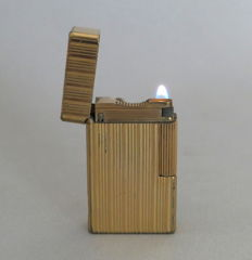 ST Dupont lighter - France 70/80s