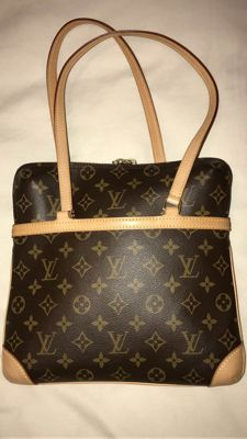 Louis Vuitton Coussin shoulder bag