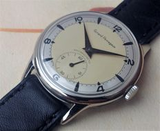 Girard Perregaux – Swiss made – Men's wristwatch – 1940s