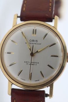 Oris - Swiss Made - Anti Shock - Men - 1970-1979