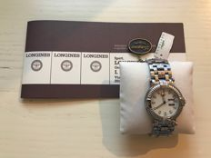 Longines Rodolphe with date display (Longines guarantee) NOS - Men's watch