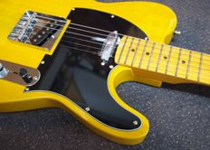 New Phoenix Tele 150 electric guitar, limited edition Butterscotch Blonde