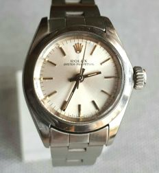 Rolex - Oyster Perpetual - 6718 - Donna - 1980-1989