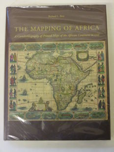 Richard l. Betz - The mapping of Africa - 2007