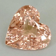 Morganite - 49.52 ct