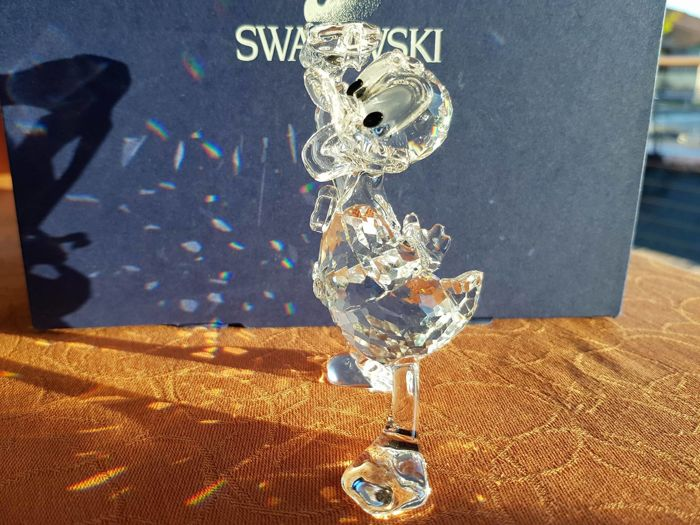 Swarovski - Donald Duck