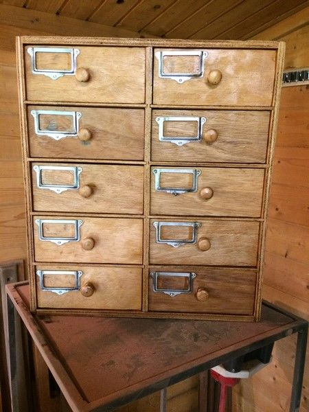 small cabinet with drawers small cabinet with 10 drawers catawiki 26314