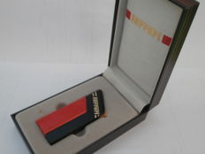 Collectible Ferrari lighter, 1970s/80s
