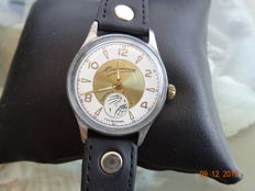 SPUTNIK Russian USSR men's wristwatch, from 1957