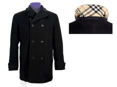 Burberry London - Padded coat