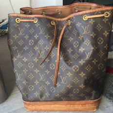 Louis Vuitton - Large Noé bag **No minimum price**