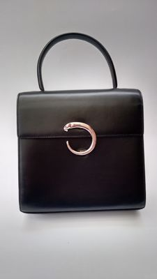 Cartier - Panthere Borsa a mano - Vintage