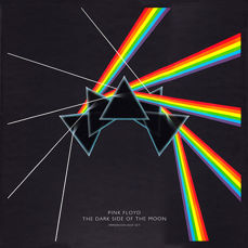 Pink Floyd -  Dark Side Of The Moon Immersion Limited Deluxe / 3xCD, 2xDVD, 1xBlu-Ray / Collector's Edition - Dozen set - 2011/2011