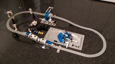 LEGO Space - 6990 - Monorail Transport System
