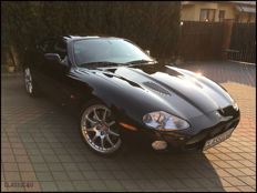 Jaguar - XKR 100 Series - 2002