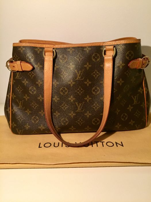 Louis Vuitton - Bag - Batignolles Horizontal