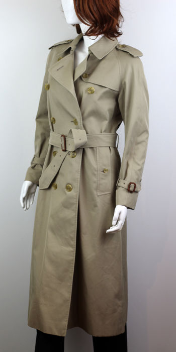 coats Vintage trench