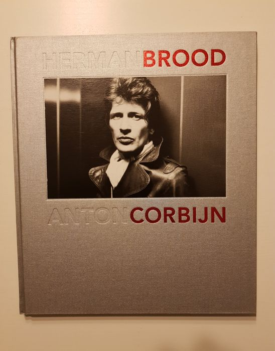 Anton Corbijn - Herman Brood