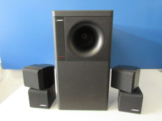 Perfecte Bose Acoustimass 5 Series II