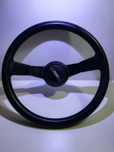 Original Fiat 126 steering wheel