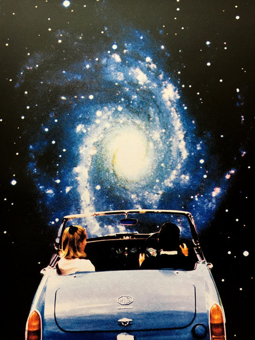 Joe Webb  - Super highway
