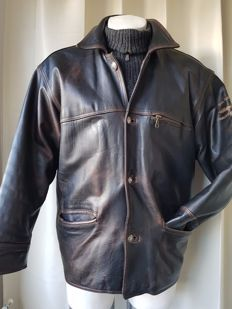 Pall Mall American classic - Jacket, Leather jacket