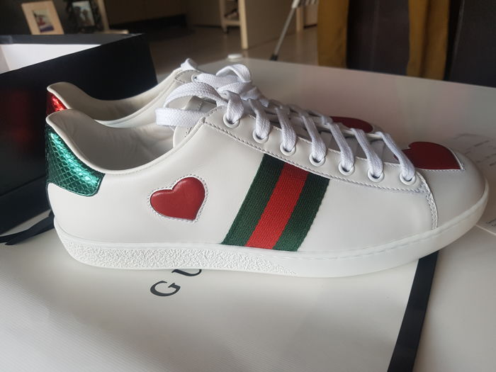gucci shoes catawiki